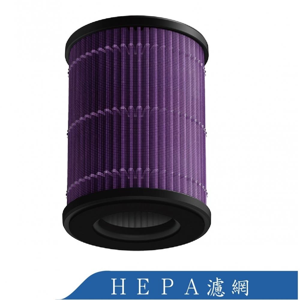 【LUMENA A1】攜帶式空氣清淨器HEPA濾網